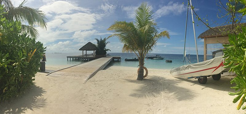 island panorama - kandolhu island resort - luxury maldives holidays